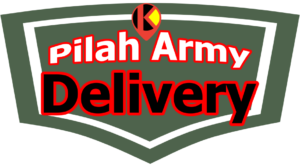 Pilah Army Delivery